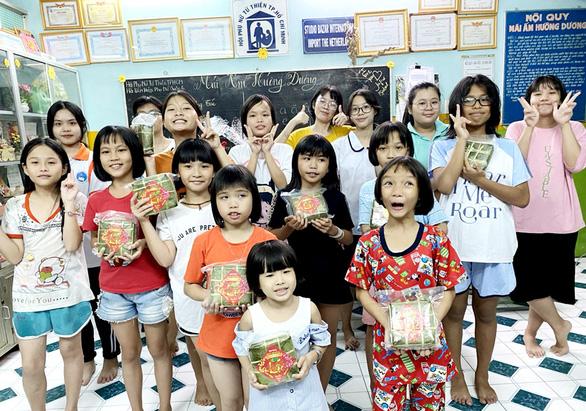 Herbalife Việt Nam tổ chức chương trình Xuân Yêu Thương tại các trung tâm Casa Herbalife Nutrition - Ảnh 5.