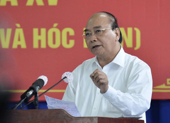 Chủ tịch nước yêu cầu giải quyết dứt điểm khiếu nại về dự án Sài Gòn Safari - Ảnh 1.