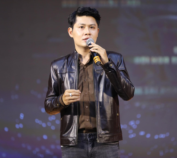 Bán hit gắn với tên tuổi Cao Thái Sơn cho Nathan Lee: Nhạc sĩ Nguyễn Văn Chung nói mình không sai - Ảnh 3.