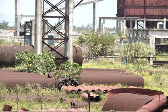 Yêu cầu thu hồi tiền thuê đất tại dự án ngàn tỉ 'chết yểu' - Ảnh 2.