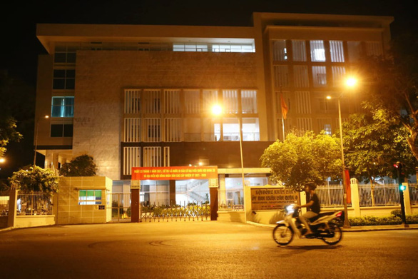 TP.HCM khoanh vùng nhiều nơi trong đêm, phòng dịch lây lan - Ảnh 4.