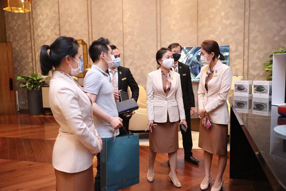 Bất động sản hàng hiệu thu hút người Việt đầu tư tích sản - Ảnh 3.