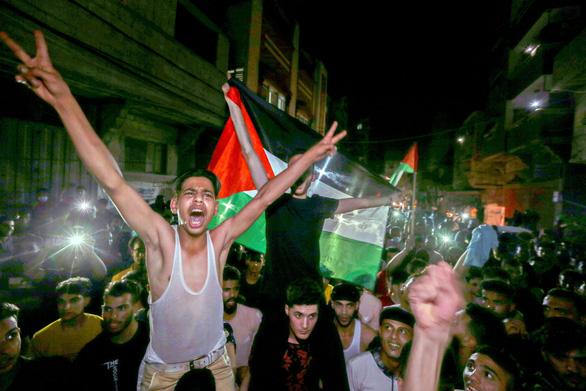 Hamas tuyên bố chiến thắng, Israel nói đạt thành tích ấn tượng - Ảnh 1.