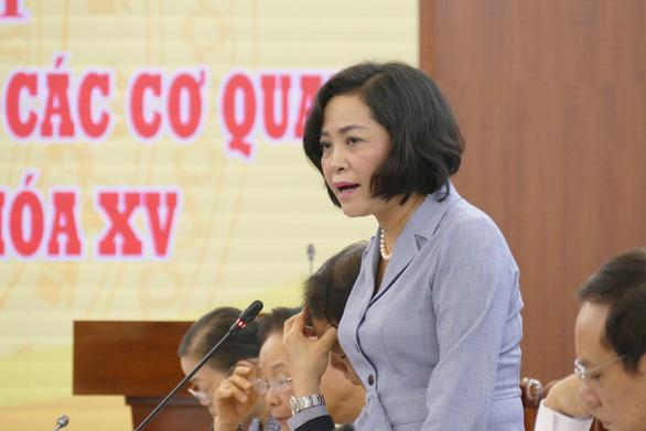 Vì sao các ông Nguyễn Quang Tuấn, Nguyễn Thế Anh bị rút tên khỏi danh sách ứng cử? - Ảnh 1.