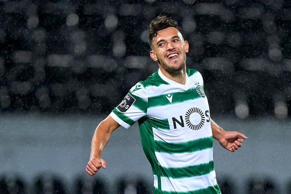 Bồ Đào Nha triệu tập Ronaldo và 7 tiền đạo cho mục tiêu bảo vệ ngôi vua ở Euro 2020 - Ảnh 1.