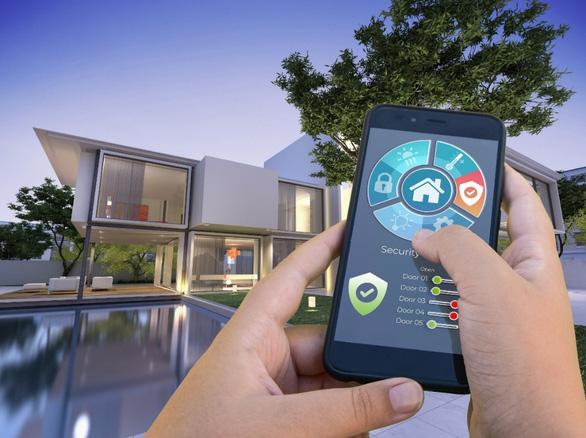 Đô thị sinh thái thông minh ngày càng hút khách - Ảnh 2.
