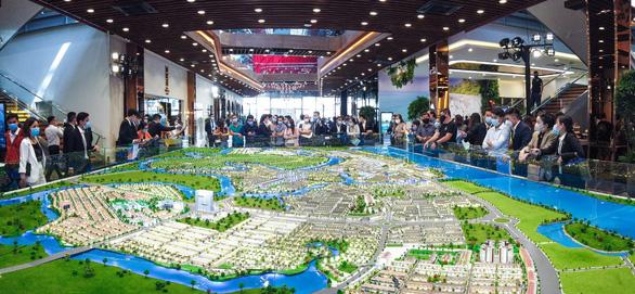 Đô thị sinh thái thông minh ngày càng hút khách - Ảnh 3.