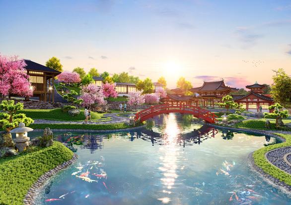 Second-home phong cách Nhật ở Hồ Tràm: Cuộc phiêu lưu của năm giác quan - Ảnh 6.