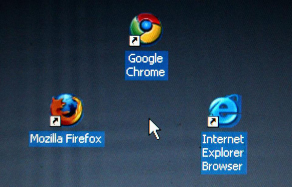 Microsoft khai tử trình duyệt Internet Explorer - Ảnh 1.