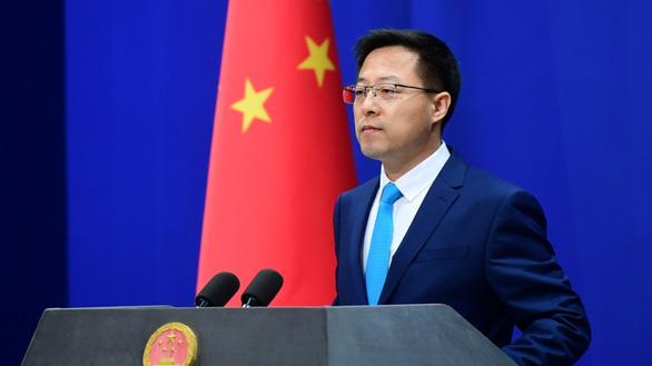 Bắc Kinh tán thưởng quan điểm không trông cậy Trung Quốc thì trông cậy vào ai của ông Hun Sen - Ảnh 1.
