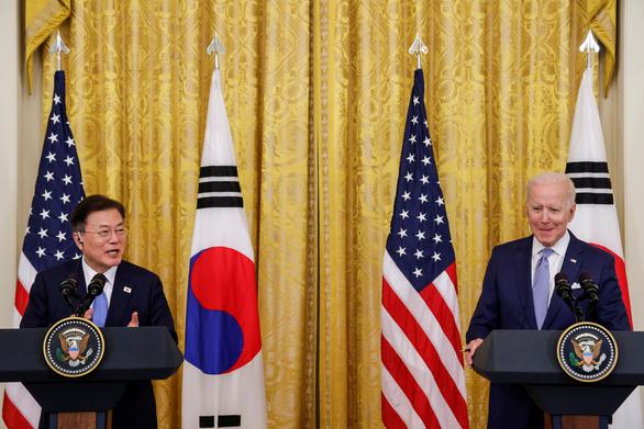 ایالات متحده و کره شمالی در حال آماده سازی اجلاس بایدن-کیم جونگ اون هستند - عکس 1.