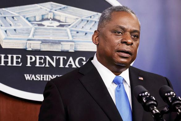 Bộ trưởng quốc phòng Mỹ không liên lạc được với Trung Quốc - Ảnh 1.