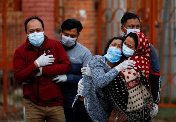 Số tử vong do COVID-19 toàn cầu: Số công bố 3,4 triệu, WHO nói số thật có thể 6-8 triệu - Ảnh 5.