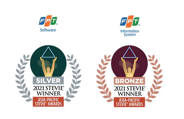Hai giải pháp chuyển đổi số doanh nghiệp Việt giành giải thưởng Stevie châu Á - Thái Bình Dương - Ảnh 1.