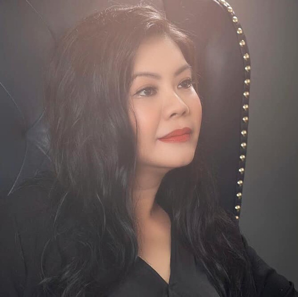 Đạo diễn Mỹ Khanh, ca sĩ Thủy Tiên nói về khán giả nuôi nghệ sĩ - Ảnh 9.