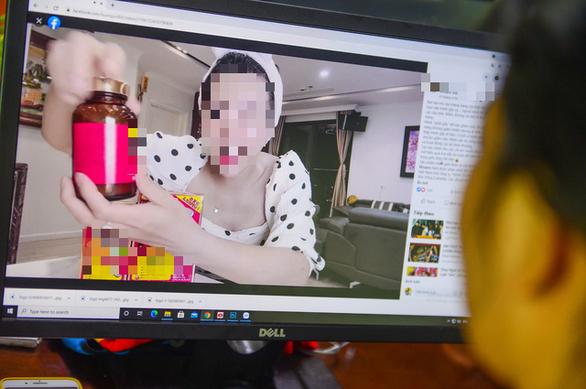 Đề xuất muốn livestream phải thông báo thông tin liên hệ với Bộ Thông tin và truyền thông - Ảnh 1.