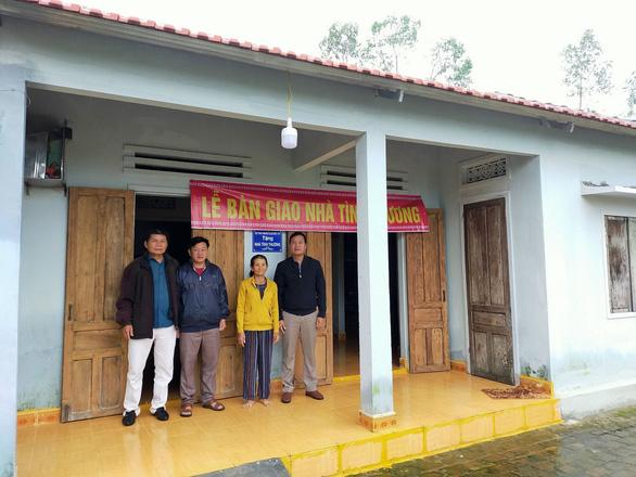 Hoài Linh đã hỗ trợ 500 triệu ở Quảng Nam, lên kế hoạch từ thiện ở Quảng Bình? - Ảnh 2.