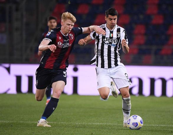 Napoli đánh rơi chiến thắng, Juventus lách khe cửa hẹp để giành vé dự Champions League - Ảnh 3.