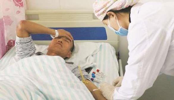 Trung Quốc điều tra vụ 21 vận động viên thiệt mạng khi dự giải Marathon Jingtai - Ảnh 3.