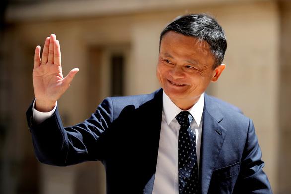 Jack Ma bỏ chức hiệu trưởng tại ngôi trường do chính ông sáng lập - Ảnh 1.