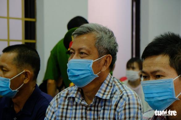 Kết luận điều tra mới nhất: Trịnh Sướng sản xuất hơn 192 triệu lít xăng giả - Ảnh 1.