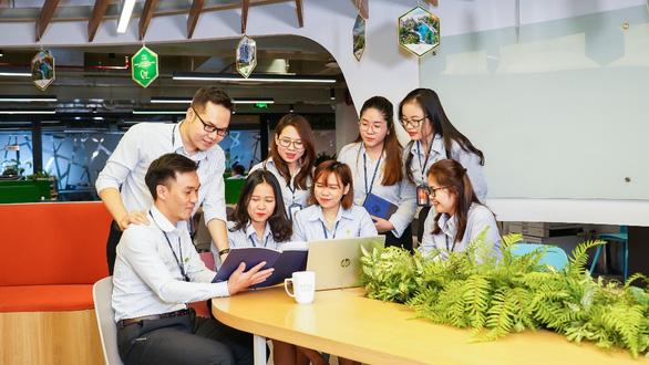 NovaGroup tuyển dụng 100.000 nhân sự từ nay đến năm 2025 - Ảnh 2.