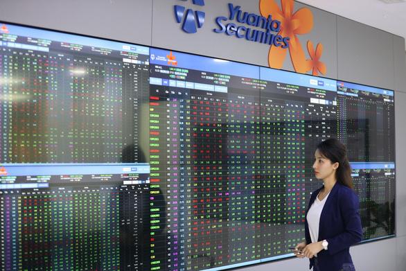 Siêu công cụ phân tích cổ phiếu YSradar: Chuyên gia đã dùng, còn bạn? - Ảnh 1.