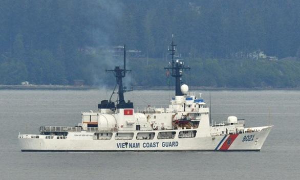 Mỹ sắp giao tàu tuần duyên cho Việt Nam - Ảnh 1.