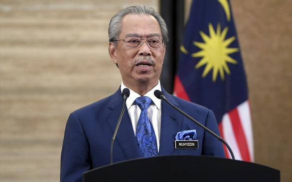 Thế khó của thủ tướng Malaysia: Phong tỏa hay không? - Ảnh 1.