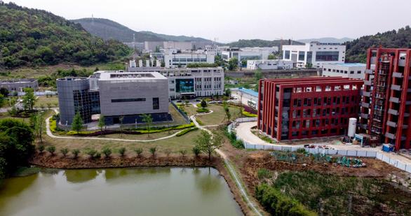 Trung Quốc lên tiếng vụ 3 nhà nghiên cứu ở Vũ Hán nhập viện tháng 11-2019 - Ảnh 2.