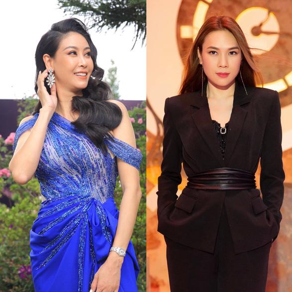 Mỹ Tâm không nói nhiều, góp 300 triệu giúp Bắc Giang, Miss Earth Việt Nam trực tuyến - Ảnh 1.