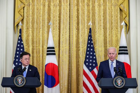 Trung Quốc cảnh báo Mỹ không đùa với lửa - Ảnh 1.