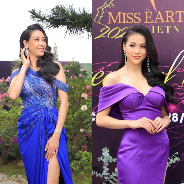 Mỹ Tâm không nói nhiều, góp 300 triệu giúp Bắc Giang, Miss Earth Việt Nam trực tuyến - Ảnh 4.