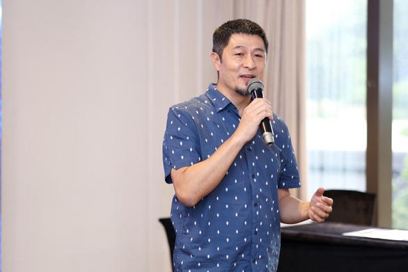 Charlie Nguyễn nêu sáng kiến để tránh đầu tư hơn 20 tỉ đồng nhưng phim không ai xem - Ảnh 1.