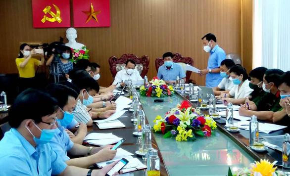 Trưa 25-5: Thêm 100 ca mắc COVID-19, Bắc Giang chiếm 87 ca - Ảnh 3.