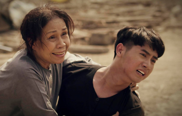 Nam diễn viên trẻ Hoàng Phúc qua đời vì sức khỏe yếu - Ảnh 3.