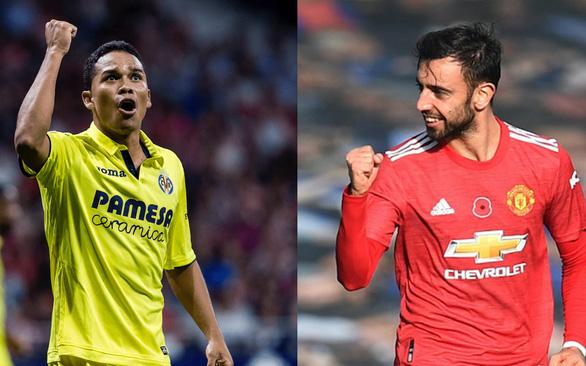 Chung kết Europa League: Quỷ đỏ đối đầu vua C2 - Ảnh 1.
