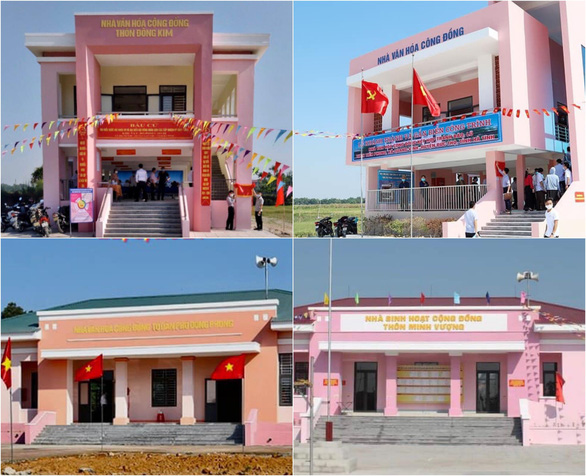 Bích Phương, Sơn Tùng khoe nhạc mới, Thủy Tiên giải thích địa điểm xây nhà chống lũ - Ảnh 4.