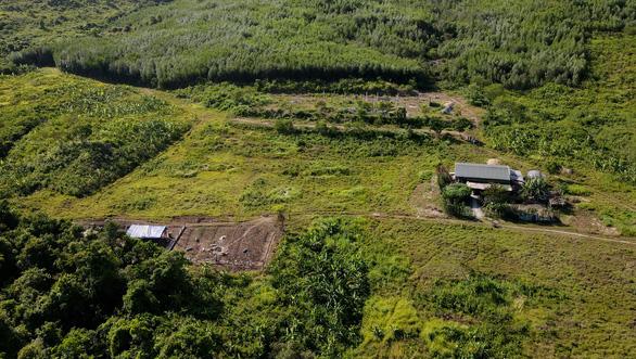 Vẽ dự án gần 250 hecta nhưng 5 năm sau chỉ nuôi… vài chục con bò - Ảnh 3.