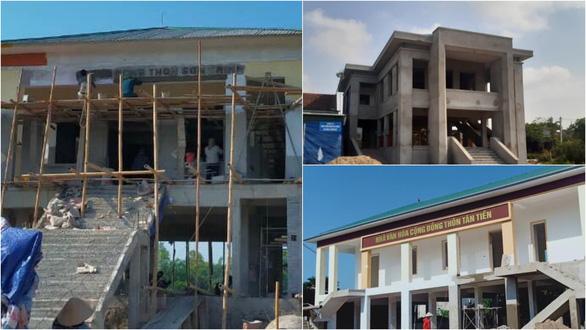 Bích Phương, Sơn Tùng khoe nhạc mới, Thủy Tiên giải thích địa điểm xây nhà chống lũ - Ảnh 5.