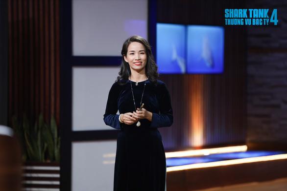 Startup Tôn Nữ Xuân Quyên: Không sợ người khác chỉ trích - Ảnh 2.
