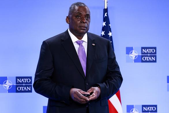 Bộ trưởng Quốc phòng Mỹ 3 lần liên lạc bất thành với Trung Quốc - Ảnh 1.