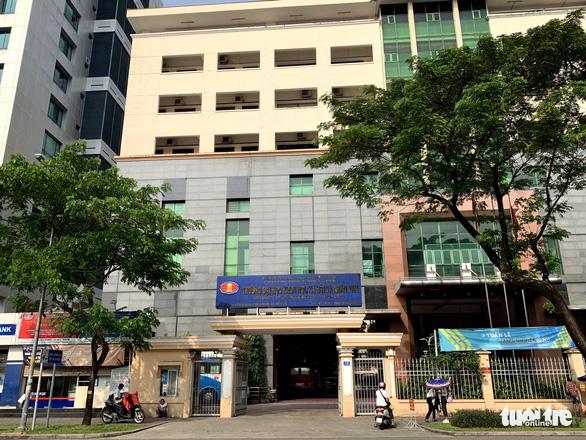 ĐH Quốc gia TP.HCM công bố xác minh vụ 11 giảng viên khoa Hàn Quốc xin nghỉ việc - Ảnh 1.