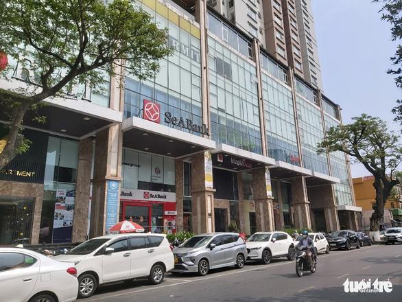 Thêm nhiều tuyến đường Đà Nẵng cấm đỗ xe ngày chẵn, ngày lẻ - Ảnh 1.
