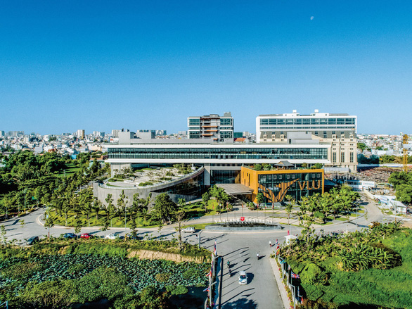 Đại học Văn Lang đào tạo ngành Công nghệ thẩm mỹ đầu tiên tại Việt Nam - Ảnh 3.