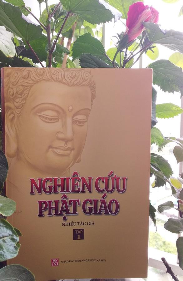 Hiểu Phật: từ quán chiếu đến bình tâm - Ảnh 1.