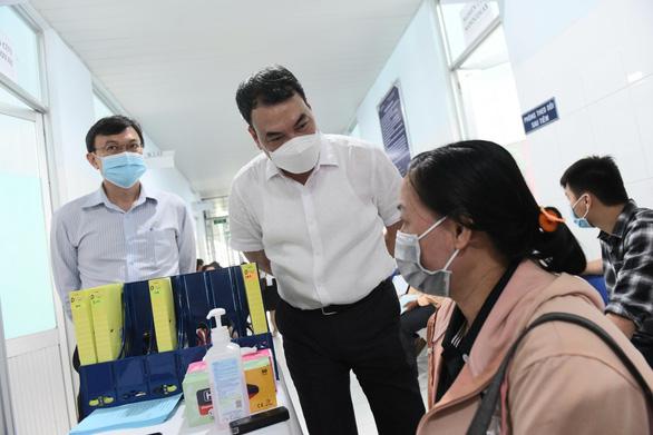 Vắc xin của Việt Nam có thể thử nghiệm giai đoạn 3 cùng lúc tại Philippines và Mozambique - Ảnh 1.