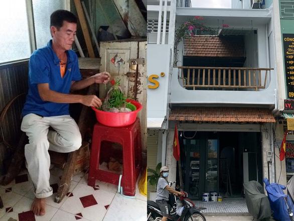 40 năm mới đòi được nhà, nhưng phải chia đôi căn nhà vì từng hứa thưởng - Ảnh 1.