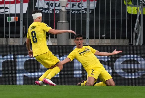 Chiến thắng ở quả penalty thứ 11, Villarreal lần đầu vô địch Europa League - Ảnh 2.