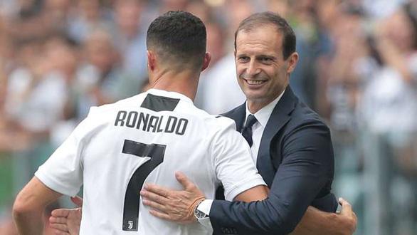 Zidane rời Real, Juve thay HLV và nhiều biến động trên ghế huấn luyện - Ảnh 3.